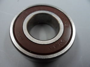 NOS NSK Nippon Seiko Deep Groove Ball Bearings Single Row 6004DU