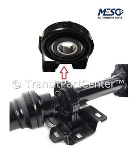 DRIVESHAFT CENTRE BEARING FOR VOLKSWAGEN VW TOUAREG