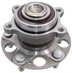 Rear wheel hub same as Mapco 26218