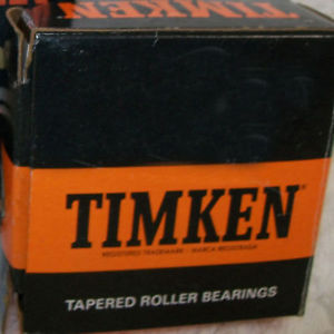 595 TIMKEN New Taper Roller Bearings