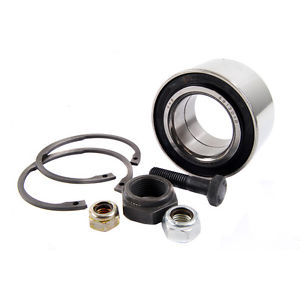 SNR Front Wheel Bearing for Audi Quattro, Coupe, 80, 90,100, 200