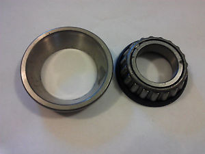 Timken Bearing LM-67000L-A with Cone 23256B