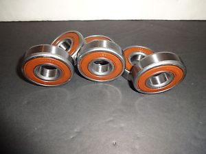 1 NSK 6304A7 BALL BEARINGS FREE SHIPING