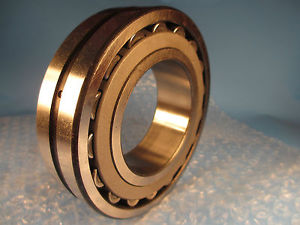 SKF 22213 CJ C3 W33, 22213CJ Spherical Roller Bearing