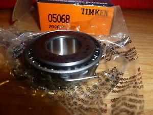 TIMKEN ROLLER BEARING 05068 ~ New in box