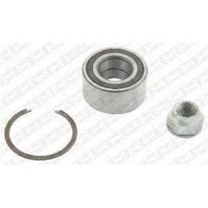 SNR Wheel Bearing Kit FIAT 500L1.6 D Multijet Hatchback 2013- 88Kw 120Hp 1598cc