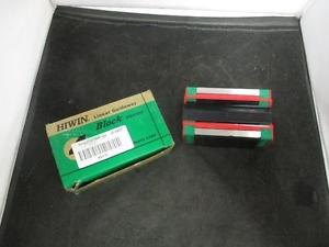 HIWIN Linear Bearing Block – HGH35C