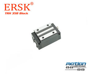 New ERSK TRH-35B Square Block / TRH-35 Series / THK / Hiwin Type