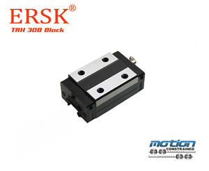 New ERSK TRH-30B Square Block / TRH-30 Series / THK / Hiwin Type