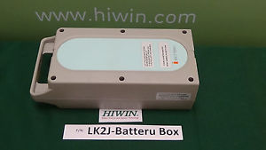 HIWIN Battery LK2J-Batteru Box