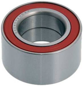 Front wheel bearing 40x72x37 same as Lemforder 14201 01
