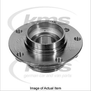 WHEEL HUB BMW 7 (E38) 730 i iL 211BHP Top German Quality
