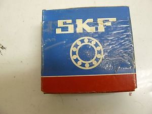 NEW SKF 5307 A-2Z/C3 BALL BEARING