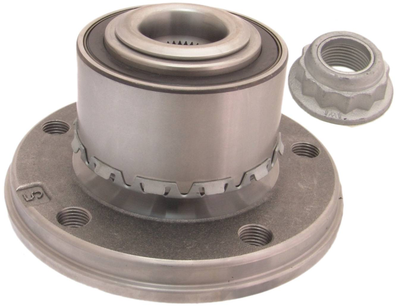 Wheel hub same as Mapco 26749