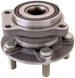 Front wheel hub same as SNR R181.19