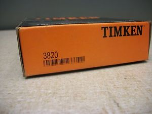 Timken 3820 Tapered Roller Bearing Cup