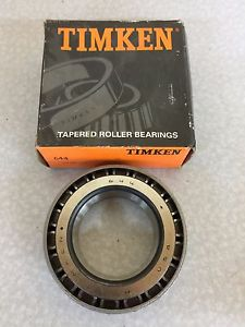 NEW IN BOX TIMKEN TAPERED CONE ROLLER BEARING 644