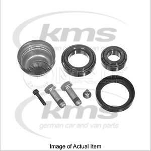 WHEEL BEARING KIT MERCEDES E-CLASS Estate (S210) E 290 T Turbo-D (210.217) 129BH