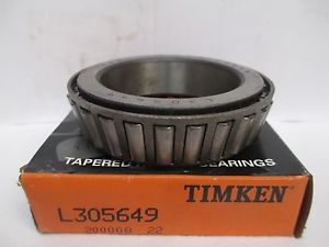 NEW TIMKEN TAPERED ROLLER BEARING L305649