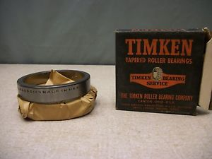 Timken LM603011 Tapered Bearing Cup
