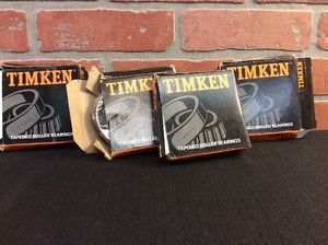 Timken Tempered bearing cups roller bearings New 4Qty