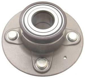 Rear wheel hub same as Nipparts N4714056