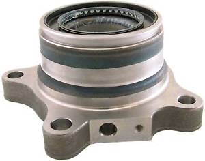 Rear wheel hub lh same as SNR R141.22