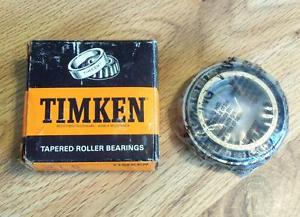 Timken Set 5 Set5 Tapered Roller Bearings LM48548 & LM48510 Cup/Cone