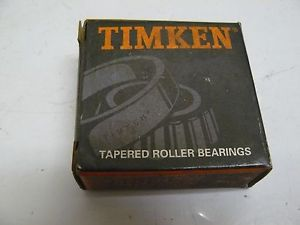 NEW TIMKEN 11520 BEARING SINGLE CUP 1-11/16 INCH OD 3/8 INCH WIDTH