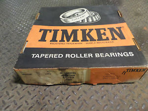 Timken Tapered Cup Bearing LM654610 New