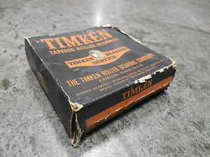 NEW Timken 28921 Tapered Roller Bearing Cup