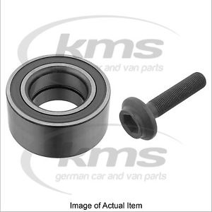 WHEEL BEARING KIT Audi A4 Saloon TDi quattro B6 (2001-2004) 2.5L – 180 BHP Top G