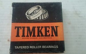 Timken 33472 Bearing 1950s packaging. Still factory wrapped.
