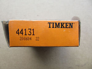 Timken 43131 Tapered Roller Bearing NEW!!! in Factory Box Free Shipping