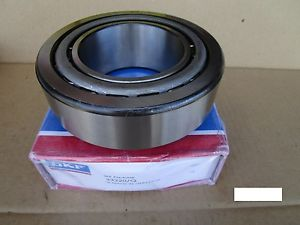 SKF 33220/Q, 33220 Q, Tapered Roller Bearing Cone and Cup Set (=2 FAG)