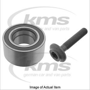 WHEEL BEARING KIT Audi A4 Estate Avant quattro B5 (1995-2001) 2.8L – 193 BHP Top