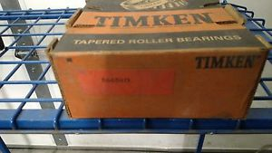 56650D Timken New Taper