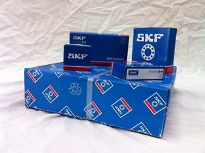 6220-2RS1/C3 SKF, Double Sealed Ball Bearing, 220-PP, 220-SZZ