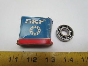 SKF 6001 JEM Open Ball Bearing