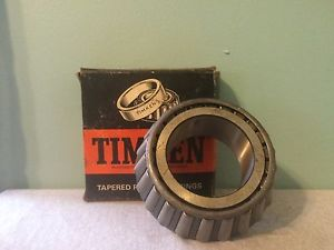 Timken Tapered Roller Bearing H715345 NEW OLD STOCK