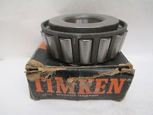 Timken Tapered Roller Bearing 543 New