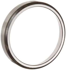Timken 393 Tapered Roller Bearing, Single Cup, Standard Tolerance, Straight Outs
