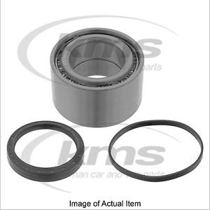 WHEEL BEARING KIT Mercedes Benz Sprinter Van 208D (1995-2000) 2.3L – 79 BHP Top