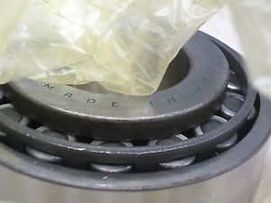 Timken 624 Cone With 612 Cup