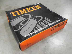 NEW Timken 74850-20024 Tapered Roller Bearing