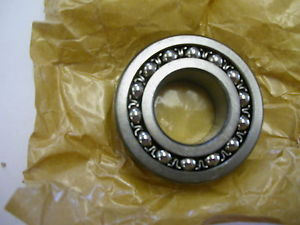 SKF 2206 J SELF ALIGNING BALL BEARING NIB