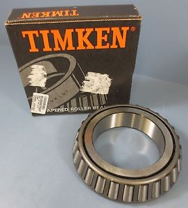 Timken Tapered Roller Bearing: 74500-20024 *NEW*