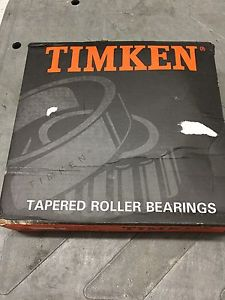 Timken Tapered Roller Bearing Cone 93825 New In Box