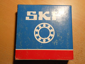 1 NIB SKF 6312 2ZJEM RADIAL BALL BEARING