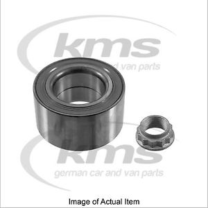 WHEEL BEARING KIT Mercedes Benz S Class Saloon S500Limousine V220 5.0L – 302 BHP